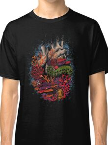 heart of the sea Classic T-Shirt