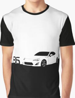 The 86 (ZN6) Graphic T-Shirt