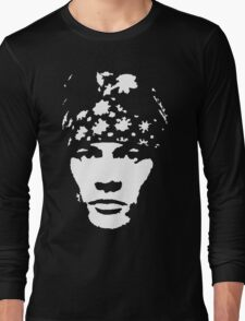 Axl Ros gunoses Long Sleeve T-Shirt