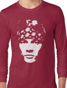 Axl Ros gunoses Long Sleeve T-Shirt