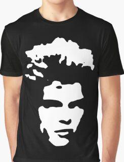 Billy Idol Graphic T-Shirt