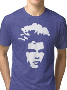 Billy Idol Tri-blend T-Shirt