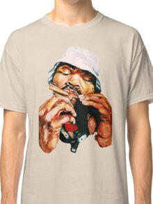 Blunted Method Man Classic T-Shirt
