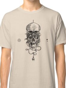 The Gifted Anatomy Classic T-Shirt