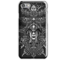 Winya No. 80 iPhone Case/Skin