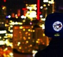 Toronto Blue Jays  Sticker