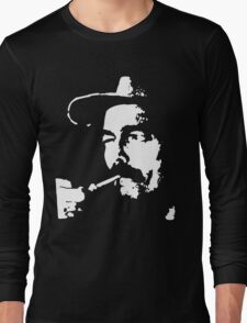 Captain Beefheart punk rock Long Sleeve T-Shirt
