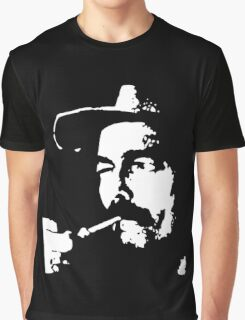 Captain Beefheart punk rock Graphic T-Shirt