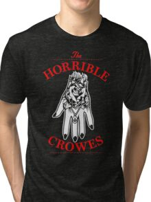 The Horrible Crowes Tri-blend T-Shirt