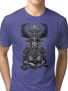 Winya No. 81 Tri-blend T-Shirt