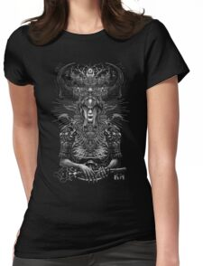 Winya No. 81 Womens Fitted T-Shirt
