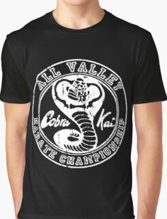 Cobra Kai Graphic T-Shirt