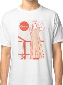Lazyeyes @ Milk Run Classic T-Shirt