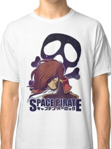 Space Pirate 04 Classic T-Shirt
