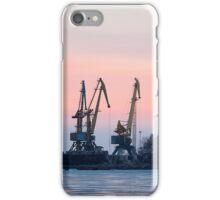 Evening iPhone Case/Skin