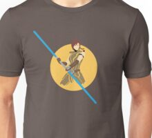 Seattle Shan Unisex T-Shirt