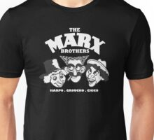 The Marx Brothers Unisex T-Shirt