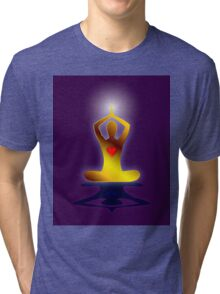 Go Within Tri-blend T-Shirt