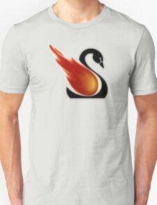 Emma Swan and Baelfire = Swanfire T-Shirt