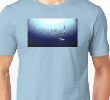 TREVALING DEEP Unisex T-Shirt