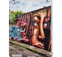 Streets of Newtown iPad Case/Skin