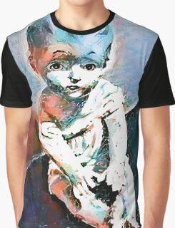 Cecelia Doll Graphic T-Shirt