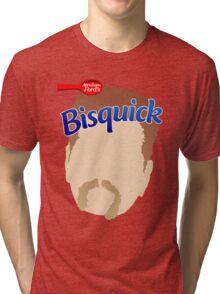 Abraham Bisquik Tri-blend T-Shirt
