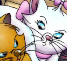 Baby Kitties Sticker
