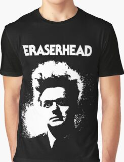 Eraserhead Graphic T-Shirt