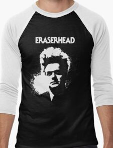 Eraserhead Men's Baseball ¾ T-Shirt