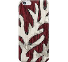 Forget The Blonde iPhone Case/Skin