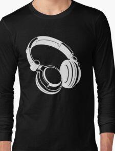 Gift Headphones Long Sleeve T-Shirt