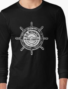Gilligan's Island Long Sleeve T-Shirt