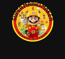 Super Mario Maker Corky's Place  Unisex T-Shirt
