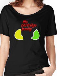 The partridge family Women's Relaxed Fit T-Shirt