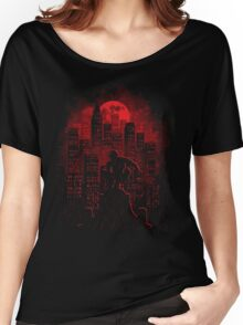 City Of Devils Women's Relaxed Fit T-Shirt