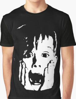 Home Alone classic Graphic T-Shirt
