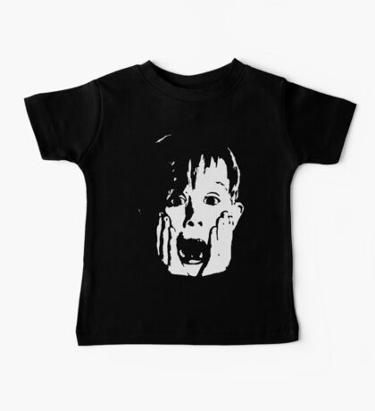 Home Alone classic Baby Tee