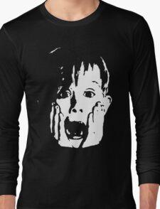 Home Alone classic Long Sleeve T-Shirt