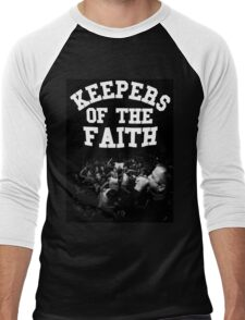 Keepers Of The Faith Men's Baseball ¾ T-Shirt