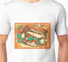 Beetle-Linc Unisex T-Shirt