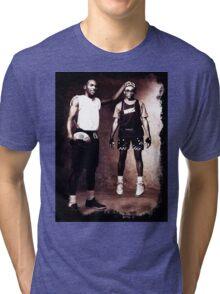 MJodan, Spike Lee Tri-blend T-Shirt