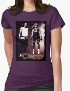 MJodan, Spike Lee Womens Fitted T-Shirt