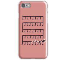 Music Maestro iPhone Case/Skin