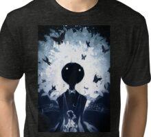 DeeMo Tri-blend T-Shirt