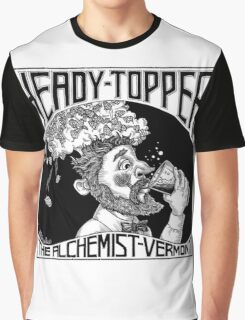 HEADY TOPPER Graphic T-Shirt