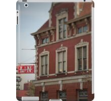 L&N Railroad Depot iPad Case/Skin