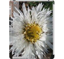shiney Flower iPad Case/Skin