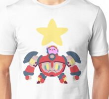 Kirby Lagann Unisex T-Shirt