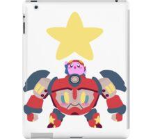 Kirby Lagann iPad Case/Skin